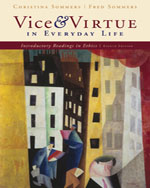 Vice and Virtue in E…,9780495601616