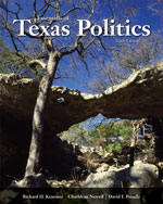 Essentials of Texas …,9780495006794