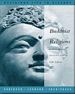 Buddhist Religions: …,9780534558581