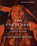The Cheyennes: India…,9780030226861