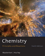 Bundle: Chemistry: P…,9780495750581