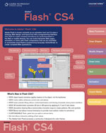 Adobe Flash CS4 Cour…,9780538748711