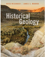 Historical Geology, …,9781111987299