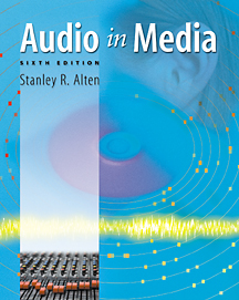 Audio in Media (with…,9780534548049