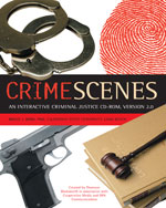 Crime Scenes 2.0: In&hellip;,9780534568313