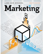 Marketing, 12th Edit…,9781111821647