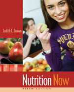 Nutrition Now (with …,9780495117698