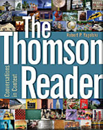 The Thomson Reader: …