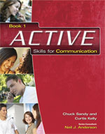 ACTIVE Skills for Co…, 9781424001071