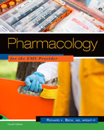 Pharmacology for the…,9781111307691