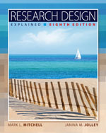 Research Design Expl…, 9781133049838