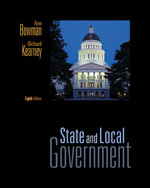 Bundle: State and Lo…,9781111290573