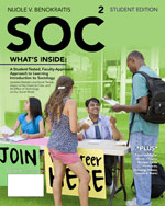 SOC (with CourseMate…