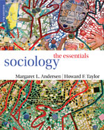 Sociology: The Essen…,9781111831561