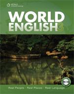 World English 3: Aud…,9781424063093