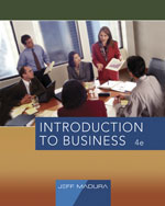 Introduction to Busi…, 9780324407112