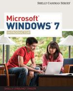 Microsoft® Windows 7…,9781439081044