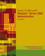 Hands-On Microsoft W…,9781423902980