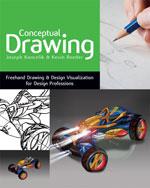 Conceptual Drawing, …,9781418080976