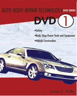 Auto Body Repair Tec…,9781401878542