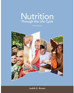 Nutrition Through th…,9781133600497