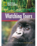 Gorilla Watching Tou…, 9781424023080