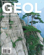 Bundle: GEOL (with E…,9781285578422