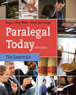 Paralegal Today: The…,9781133935629