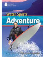 Water Sports Adventu…, 9781424047109
