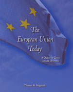 The European Union T…,9780534643416