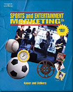Sports and Entertain…,9780538438896