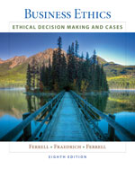 Business Ethics: Eth…,9781439042236