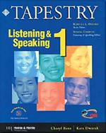 Tapestry Listening &…,9781424018147