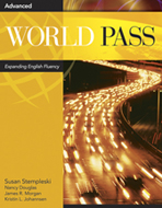 World Pass Advanced:…,9781424094110