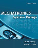 Mechatronics System …, 9781439061985