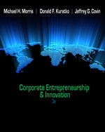 Corporate Entreprene…,9780538478922