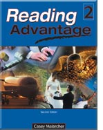Reading Advantage 2:…,9781413001273