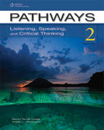 Pathways 2: Listenin…,9781111350512