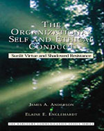 The Organizational S…,9780155082601