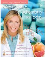 Organic and Biochemi…,9781133605140