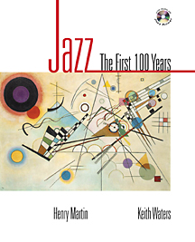 Jazz: The First 100 …,9780028647890