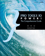 Pro Tools 10 Power!:…