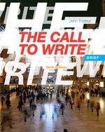The Call to Write, B…