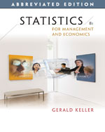 Bundle: Statistics f&hellip;,9781435421257