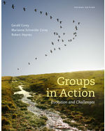 Groups in Action: Ev…,9781285095059