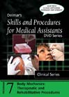 Skills and Procedure…,9781435413153