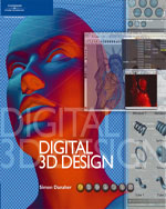 Digital 3D Design, 1…,9781592003914