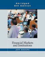 Financial Markets an…,9780324593648