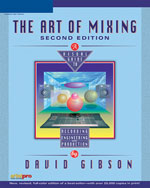 The Art of Mixing: A…,9781931140454