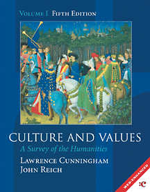 Culture and Values: …,9780155065277